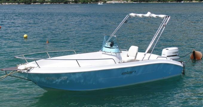 noleggio Barca a motore Ragusa - Elan Elan 18 CC