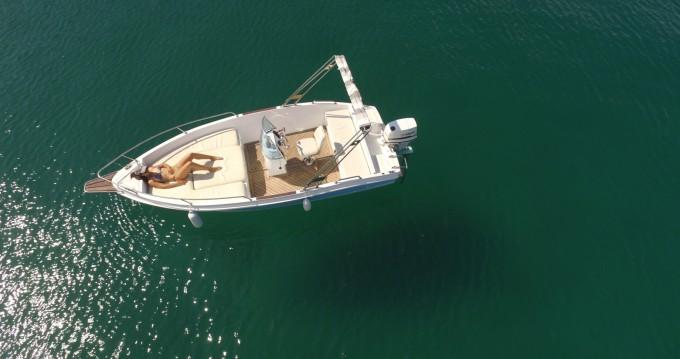 Noleggio yacht Ragusa - Elan Elan 18 CC su SamBoat