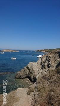 Location bateau Hyères pas cher ZAR 6.50 SUITE