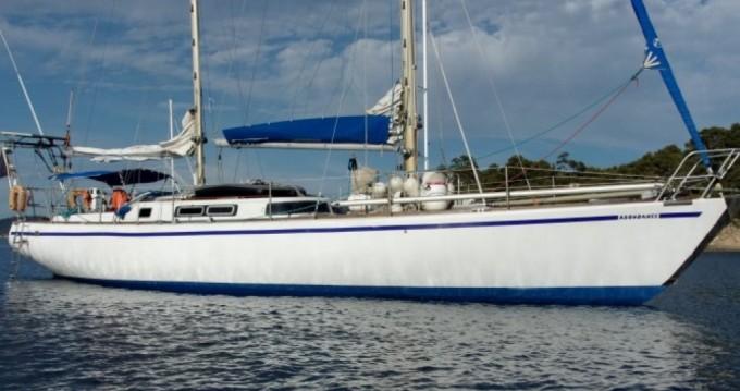 Location bateau Etudes de Carènes Beaufort 16 à Hyères sur Samboat