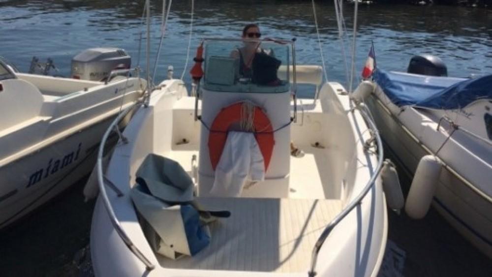 Louez un Aquamar 17 à Hyères