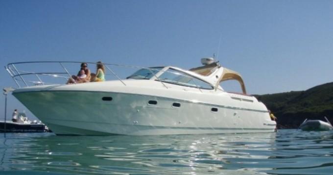 Location bateau Jeanneau Prestige 34 à Hyères sur Samboat