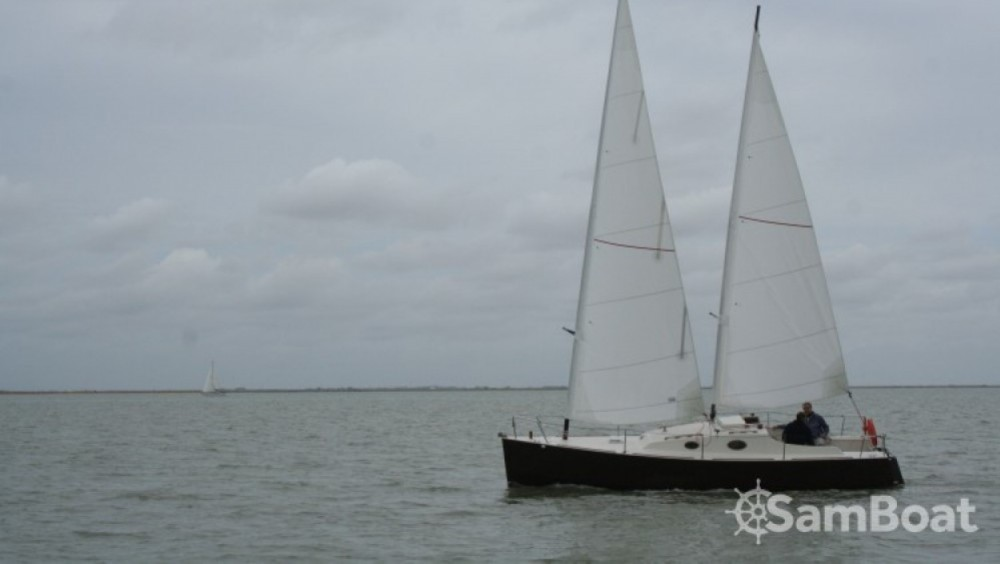 Location bateau La Rochelle pas cher one off