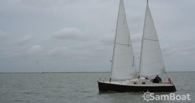 Location Voilier à La Rochelle - Chantier-Mer one off