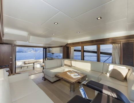 Louer Bateau à moteur avec ou sans skipper Absolute Yachts à Palma de Majorque