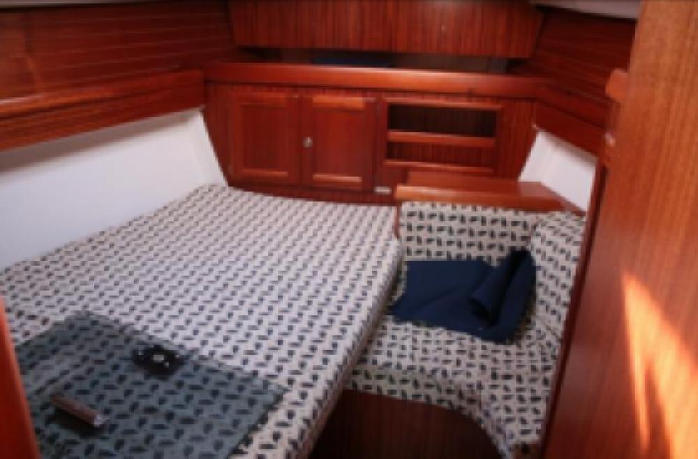 Alquiler de barcos La Rochelle barato de Dufour 36 Classic
