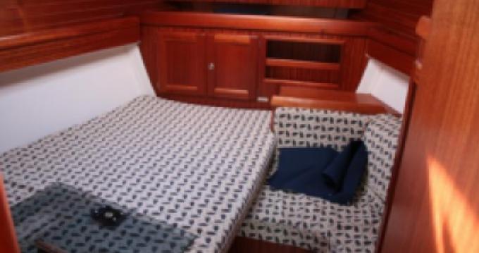 Location bateau Dufour Dufour 36 Classic à La Rochelle sur Samboat