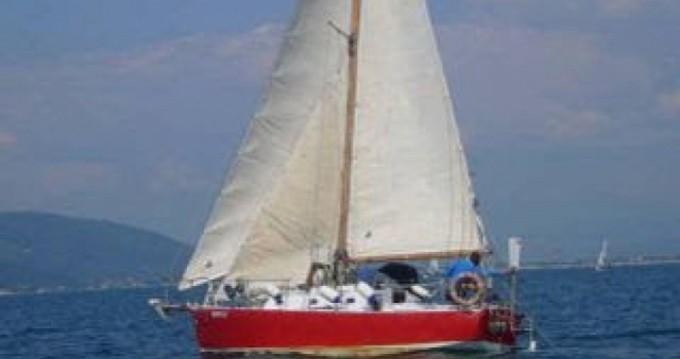 Location bateau Les Anses-d'Arlet pas cher Gladiateur