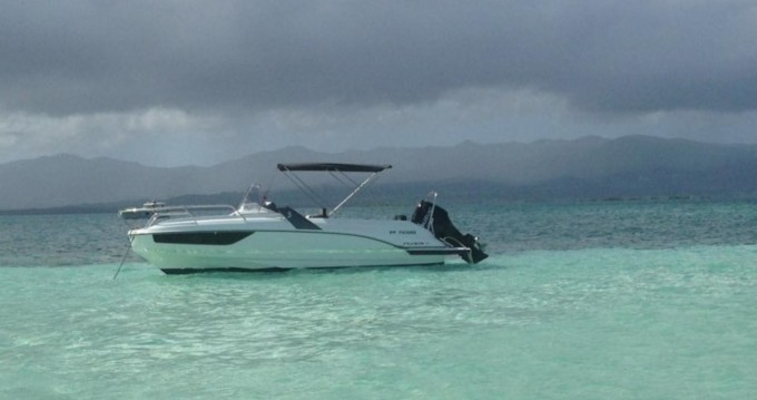 Location yacht à Pointe-à-Pitre - Bénéteau Flyer 7.7 SUNdeck sur SamBoat