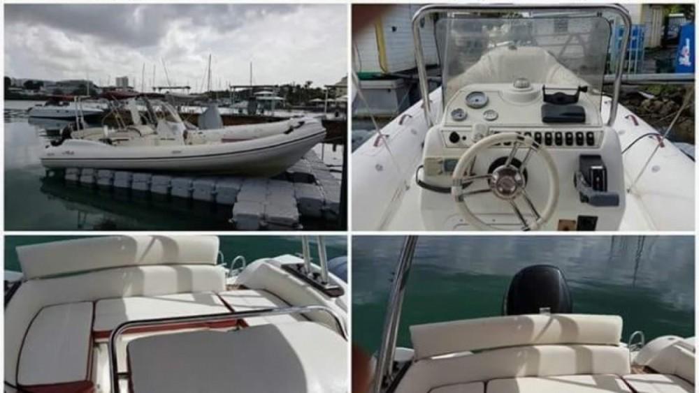 Location yacht à Pointe-à-Pitre - Nuova Jolly Prince 23 sur SamBoat