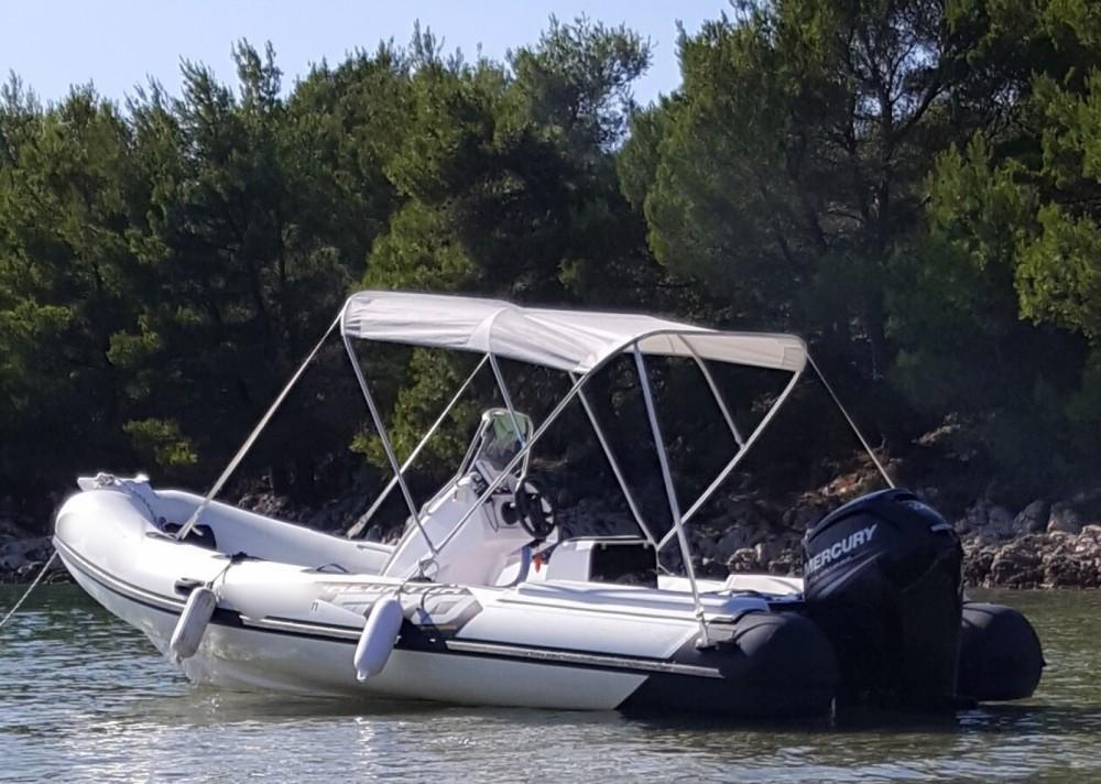 Rental yacht Zadar - Italboats Predator 570 on SamBoat
