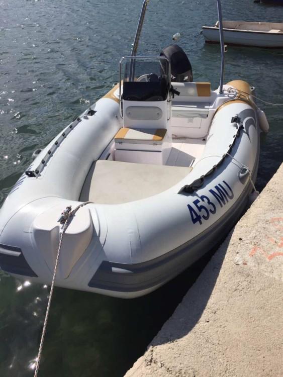 Location yacht à Zadar - Italboats Predator 490 sur SamBoat