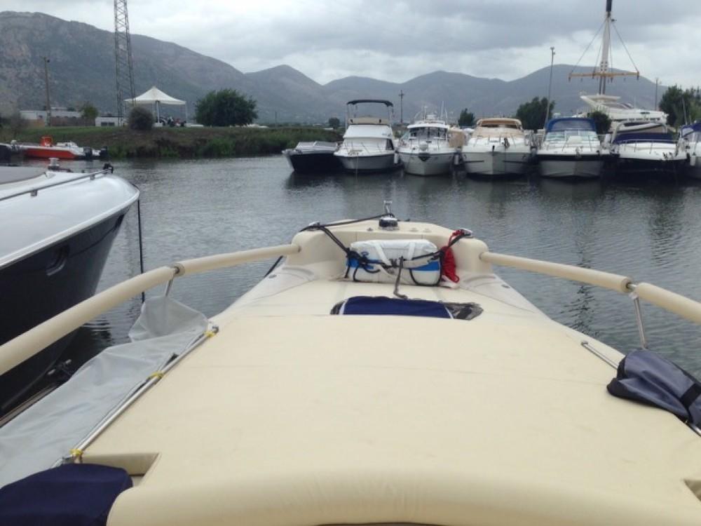 Location bateau Terracina pas cher Oceanic 33