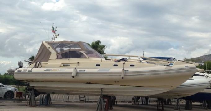 Louez un Solemar Oceanic 33 à Porto Badino