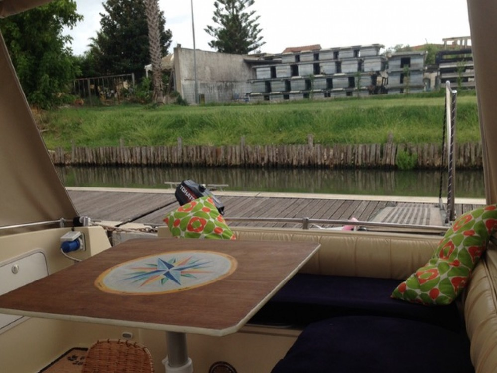 Location yacht à Terracina - Solemar Oceanic 33 sur SamBoat