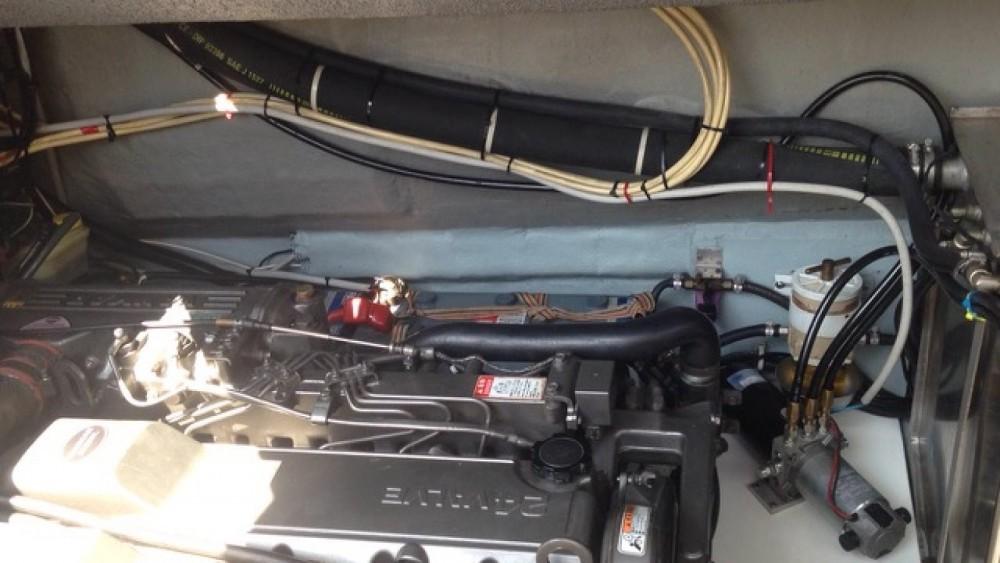 Location bateau Solemar Oceanic 33 à Terracina sur Samboat
