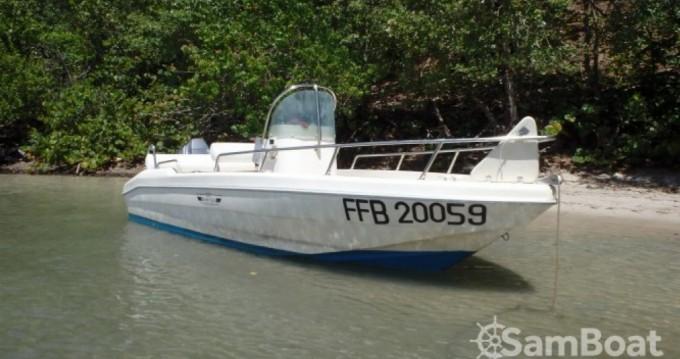 Location bateau Le Robert pas cher FM16