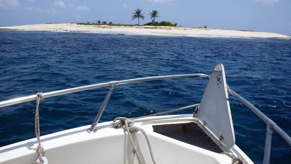 Huur Motorboot met of zonder schipper Rascala in Le Robert