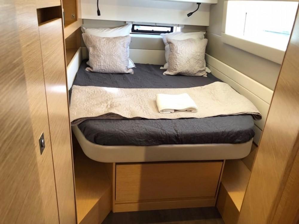 Rental Catamaran in Krk - Nautitech Nautitech 46 Fly