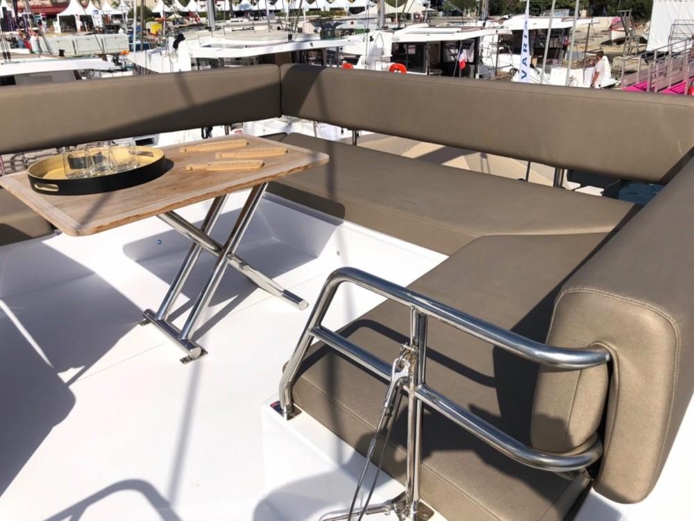 Boat rental Nautitech Nautitech 46 Fly in Krk on Samboat