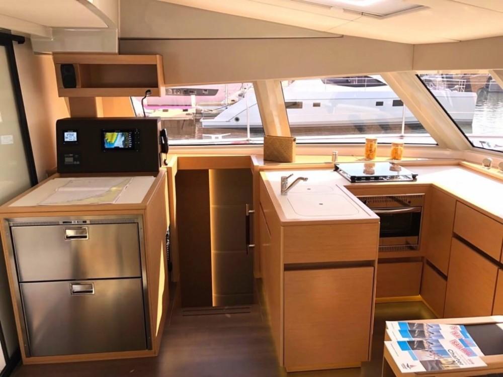 Nautitech Nautitech 46 Fly between personal and professional Krk