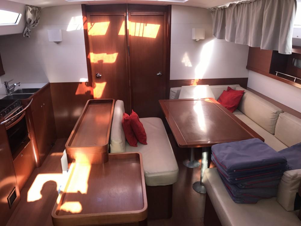 Location bateau Bénéteau Oceanis 50 Family à Felanitx sur Samboat