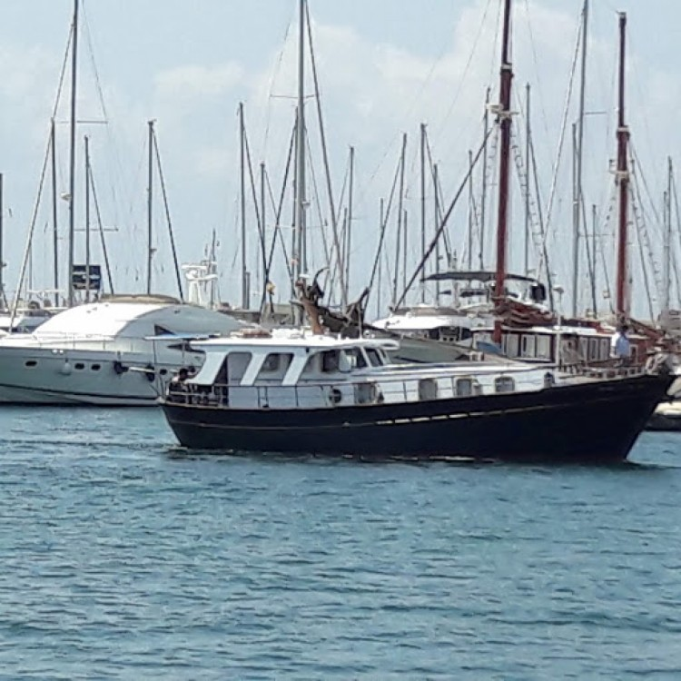 Location bateau llauts Mediterraneo à Carthagène sur Samboat