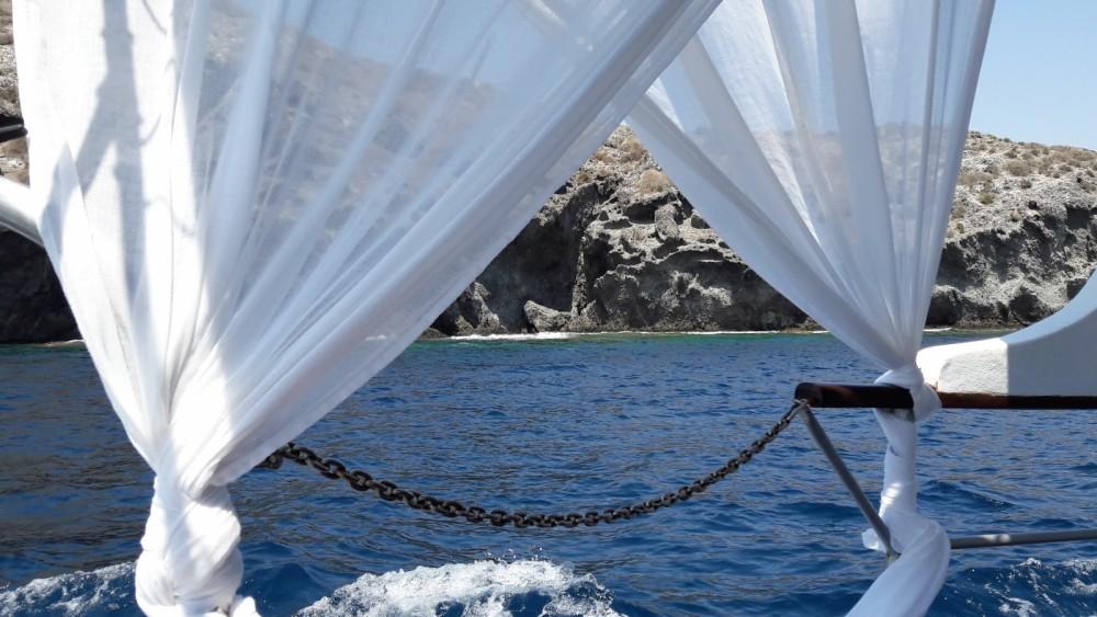 Location yacht à Carthagène - llauts Mediterraneo sur SamBoat