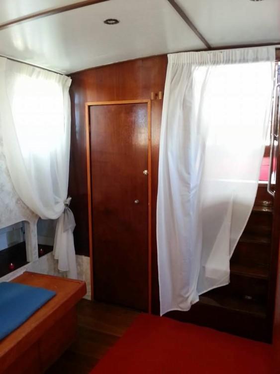 Location bateau Carthagène pas cher Mediterraneo