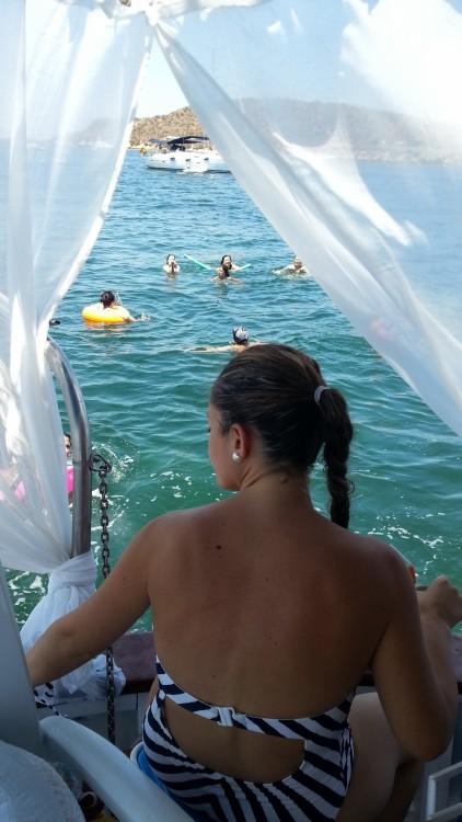 Louer Yacht avec ou sans skipper llauts à Carthagène