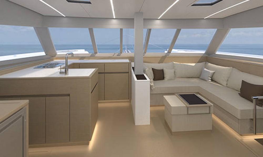 Louer Catamaran avec ou sans skipper Bavaria à Le Marin