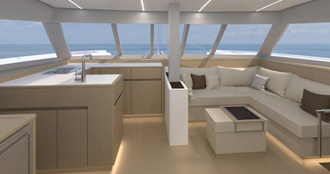 Louer Catamaran avec ou sans skipper Bavaria à Pointe-à-Pitre