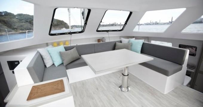 Location Catamaran à Airlie Beach - Seawind Seawind 1160