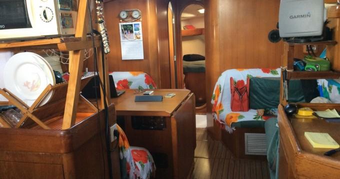 Louez un Gibert Marine Gib Sea 464 à Pointe-à-Pitre