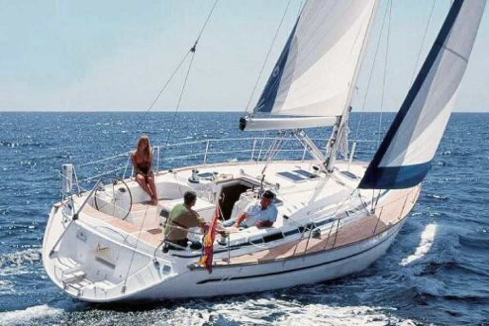 Boat rental Bavaria Bavaria 47 Cruiser in Croatia on Samboat