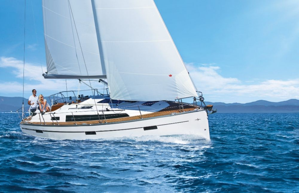 Boat rental Bavaria Bavaria Cruiser 37 - 3 cab. in Croatia on Samboat