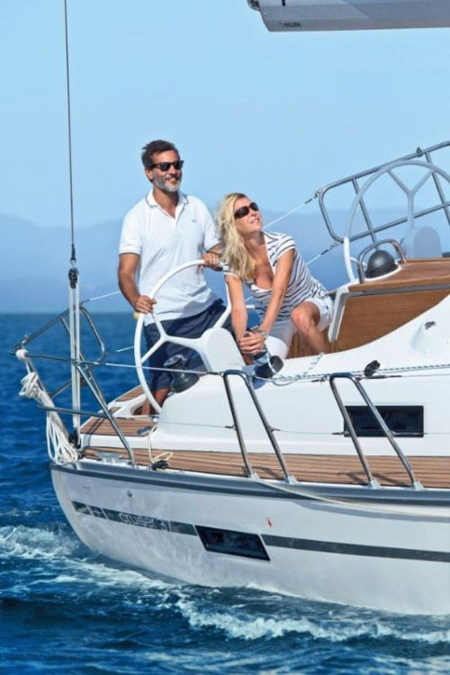 Boat rental Croatia cheap Bavaria Cruiser 37 - 3 cab.