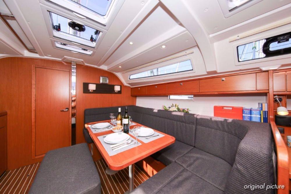 Rent a Bavaria Bavaria Cruiser 41S Croatia