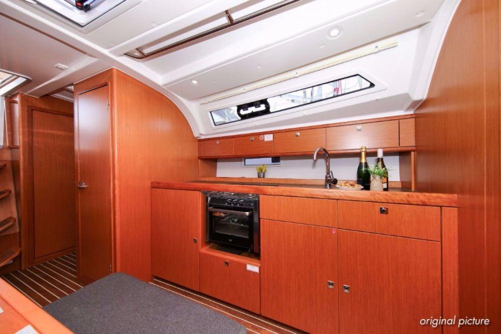 Boat rental Bavaria Bavaria Cruiser 41S in Croatia on Samboat