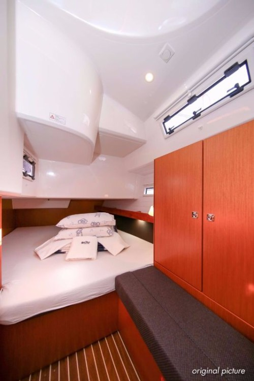 Boat rental Croatia cheap Bavaria Cruiser 41S