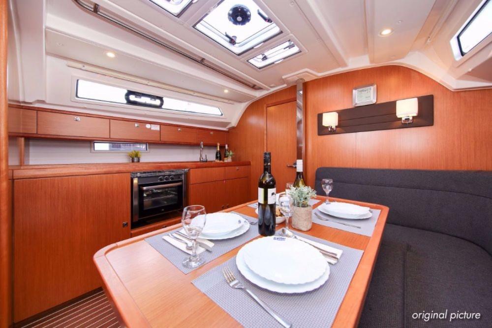 Rental yacht Croatia - Bavaria Bavaria Cruiser 41S on SamBoat
