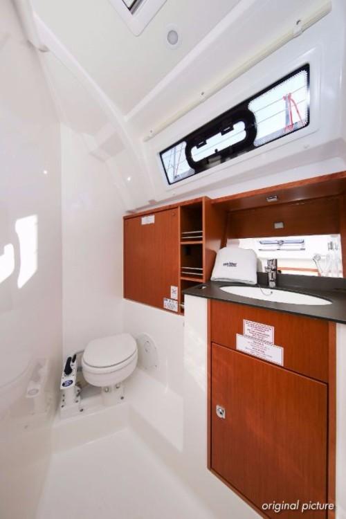 Rental Sailboat in Croatia - Bavaria Bavaria Cruiser 41S