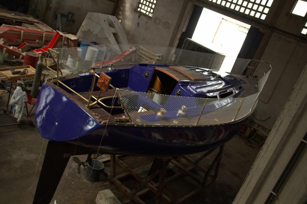 Boat rental Barberis Show 34 in Marzamemi on Samboat
