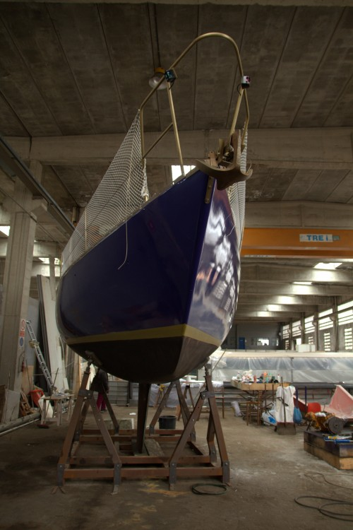 Hire Sailboat with or without skipper Barberis Marzamemi