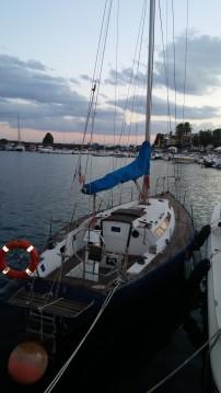 Location bateau Acitrezza pas cher Show 34