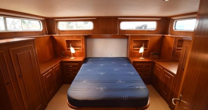 Location yacht à Les Roches-de-Condrieu - Jacobo Jacobo 1600 sur SamBoat