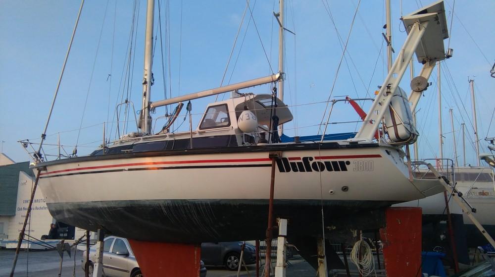 Louez un Dufour Dufour 3800 à Rochefort