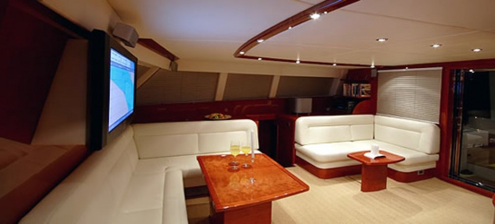 Location Catamaran à Le Marin - Sunreef Sunreef 62