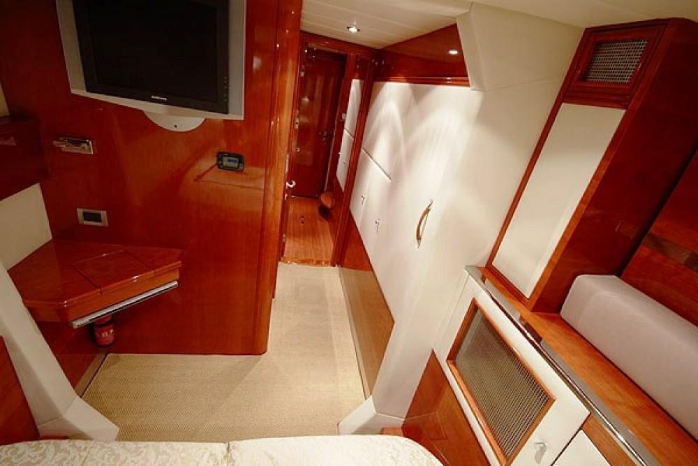 Louer Catamaran avec ou sans skipper Sunreef à Le Marin