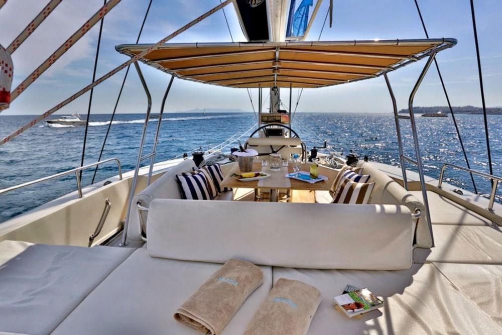 Location yacht à Le Marin - Sunreef Sunreef 62 sur SamBoat